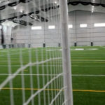 Indoor Turf Soccer Field at Highlands Sports Complex