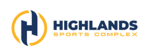 Highlands sports complex logo