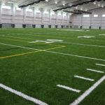 Indoor field