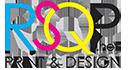 RSQP.net print and design