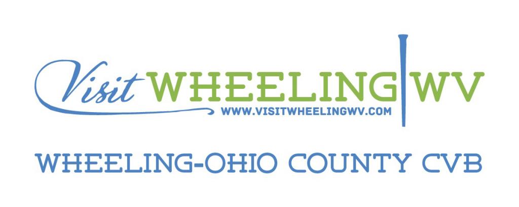 Visit Wheeling logo